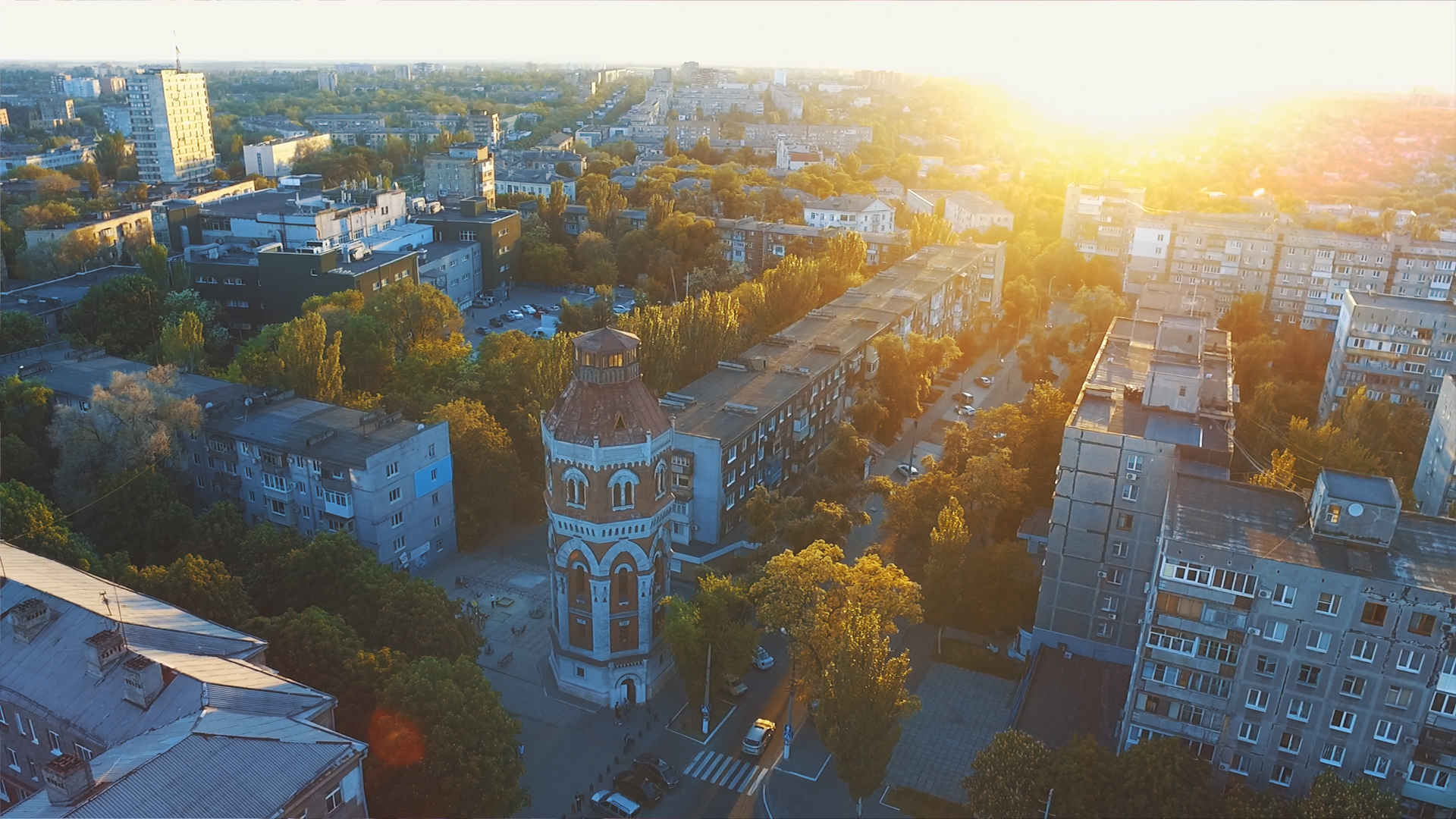 Mariupol of possibilities
