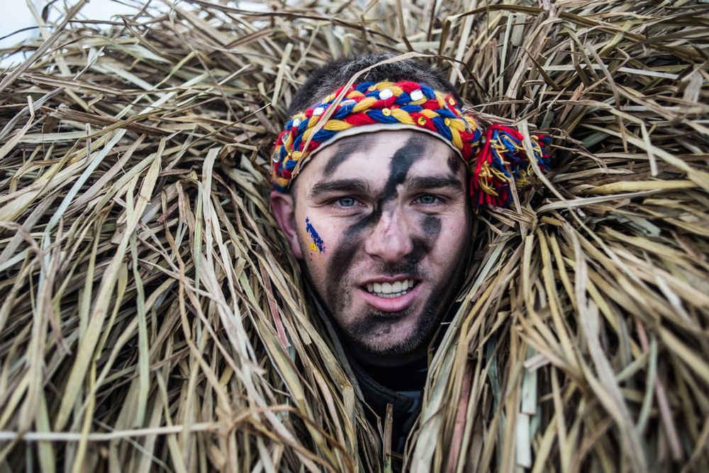 100 фото Украины – 2017