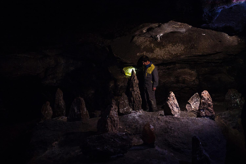 Гіпсові печери Поділля