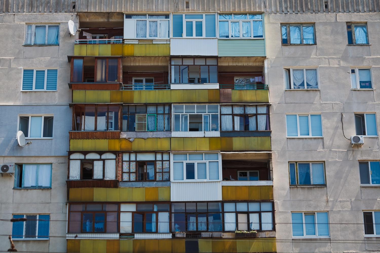 Жити в Сєвєродонецьку