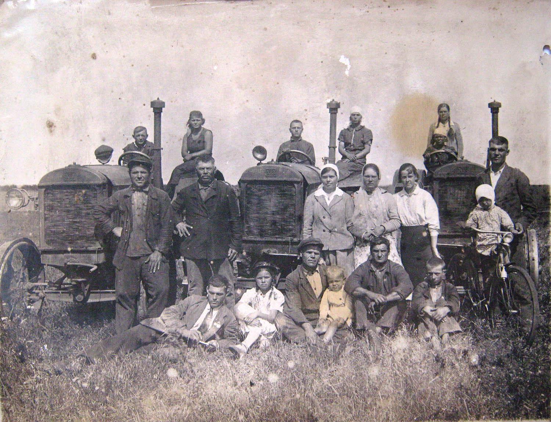 Die Mythen über den Holodomor