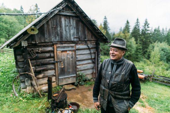 Михайло Тафійчук. Жити музикою